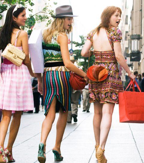 Soldes: 3 conseils de pro pour être la reine du shopping