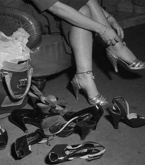 Comment élargir ses chaussures trop petites ?