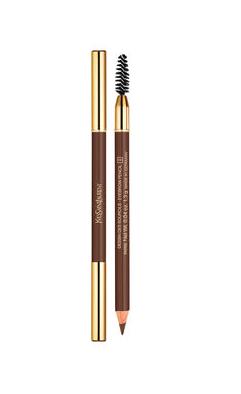 Crayon à sourcils.