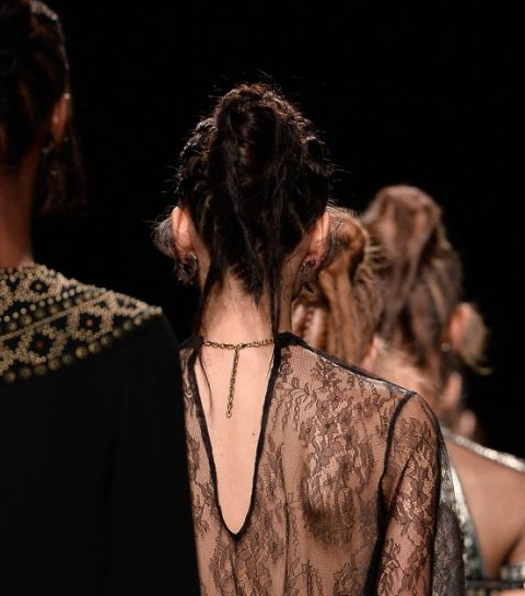 Fashion week de Paris: le programme