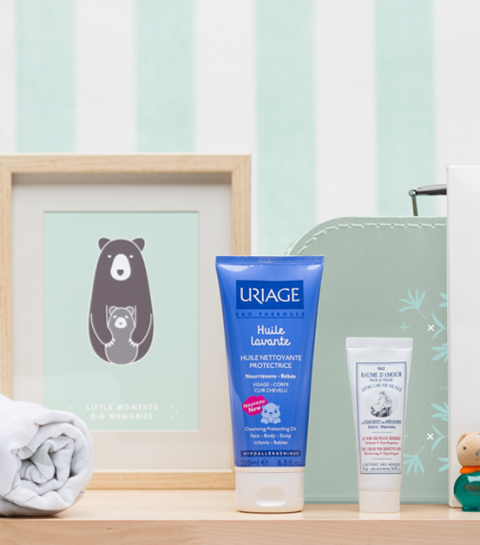 Birchbox lance une box maternité en édition limitée