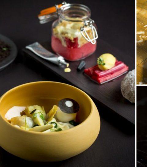 Un restaurant entièrement dédié aux desserts à Londres