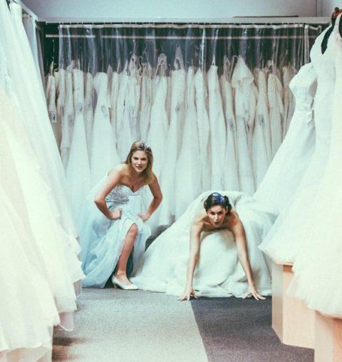 On a testé: les robes de mariée inspirées des princesses Disney
