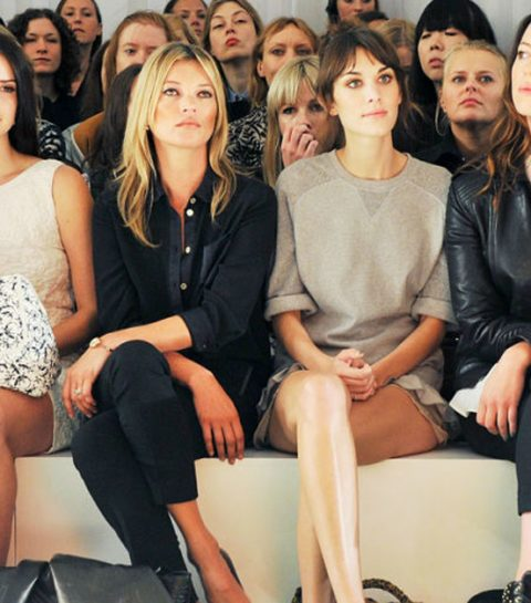 Fashion Weeks: 10 commandements pour survivre front row