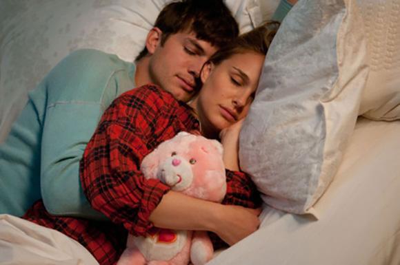 couple dormir