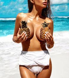 Quelle forme de seins avez-vous ?