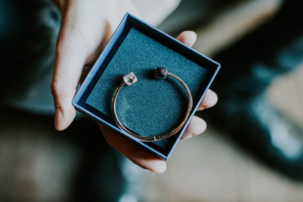 Bracelet, Swarovski, 99€