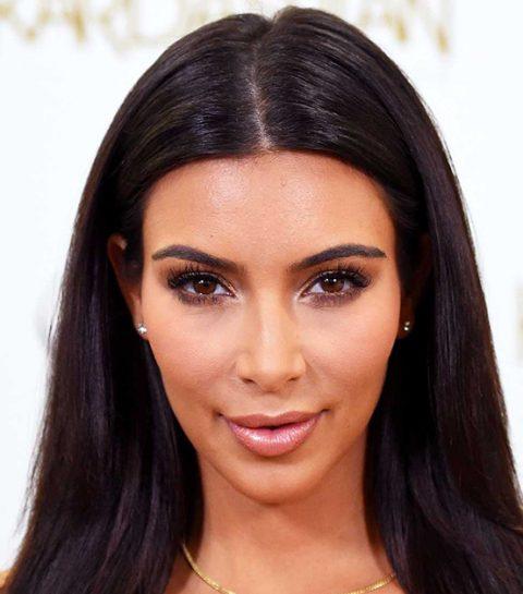 Kim Kardashian crée son propre rouge à lèvre: le Kim KW