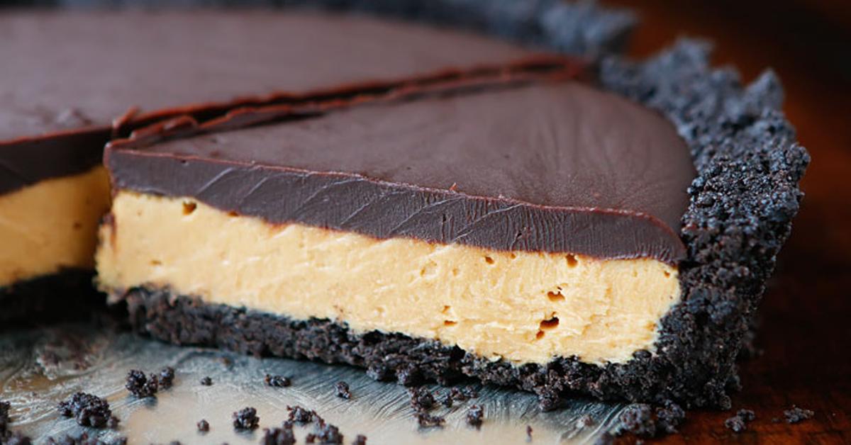 3 desserts qui donnent envie (tant pis pour les calories) - 1