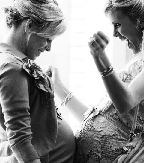 «Ma grossesse sans stress»: l'application des futures mamans relax