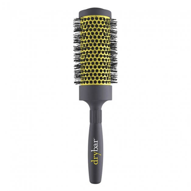 brosse ronde brushing cheveux