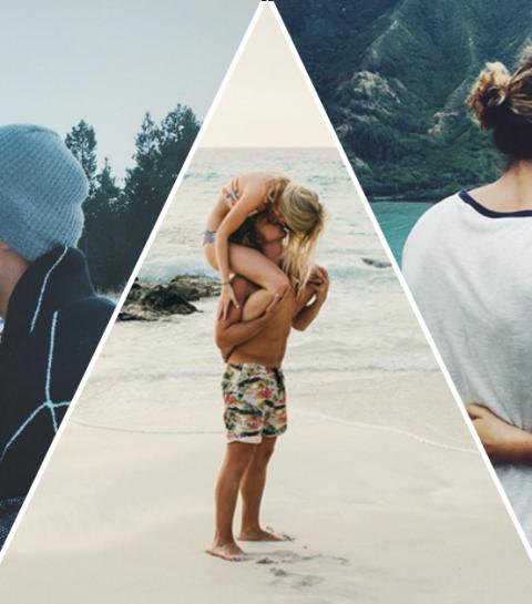 3 couples qui font rêver à suivre sur Instagram