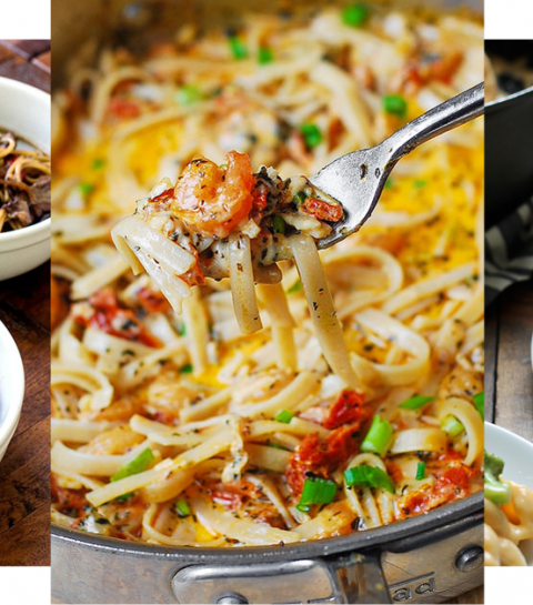 3 idées pour varier ses plats de pâtes