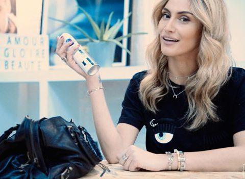 Les conseils de Lima Ché pour rafraîchir son look en 5 minutes chrono