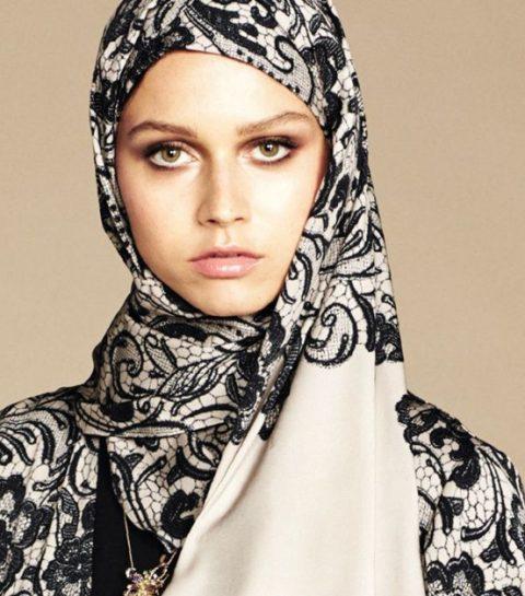 Les marques adoptent la mode musulmane
