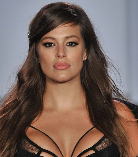 Ashley Graham plus mince pour le magazine Maxim