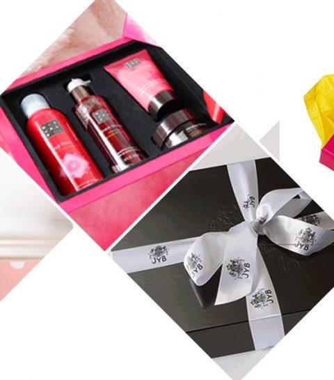 5 box cadeaux à offrir pour la fête des mères