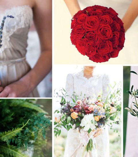 Mariage: 30 idées de bouquet de mariée