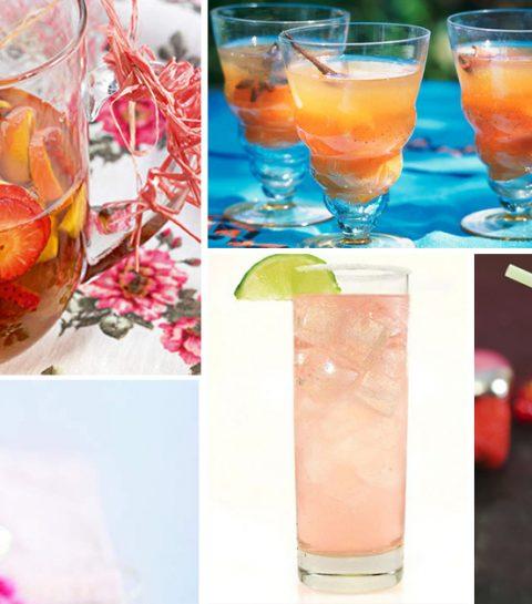 15 cocktails sans alcool pour l'été