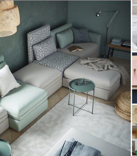 7 nouveautés Ikea qui vont révolutionner votre intérieur