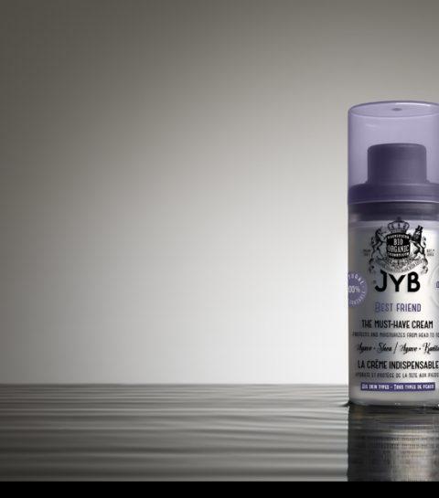 Nos lectrices ont testé la crème Best Friend de JYB