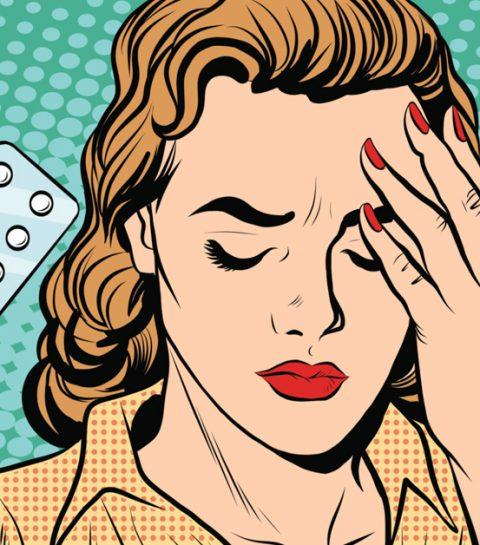 Les effets indésirables de la pilule, on en parle?