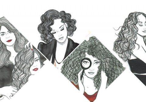 8 accessoires must-have pour les cheveux bouclés