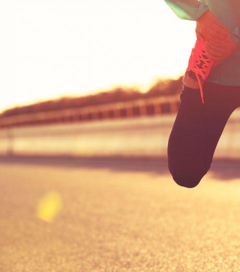 Sport: gagner en souplesse grâce au stretch express