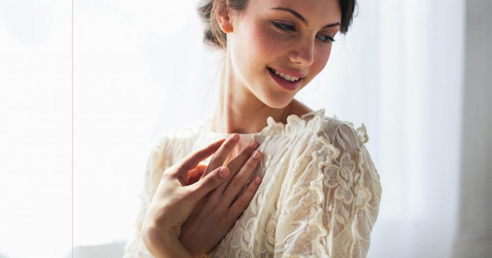 Ou acheter une vraie robe de mariée vintage