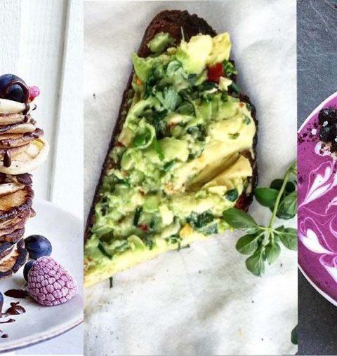 Les 6 aliments les plus populaires d'Instagram