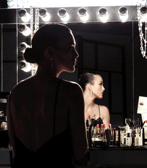 Keira Knightley: ses secrets pour se transformer en femme fatale