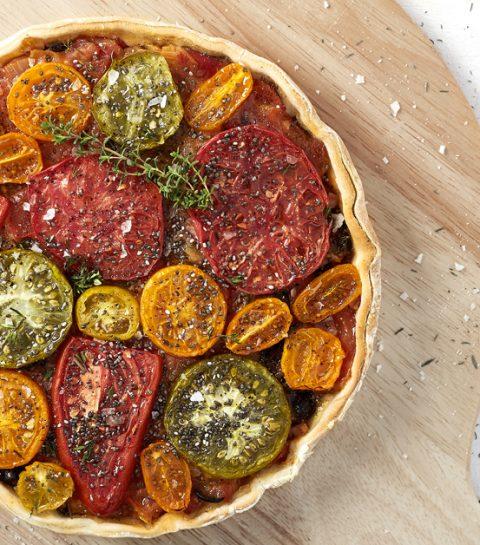 Recette: une pizza gourmande pour tous facile et rapide à préparer