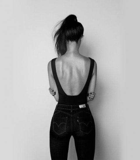 Comment porter le dos nu ?