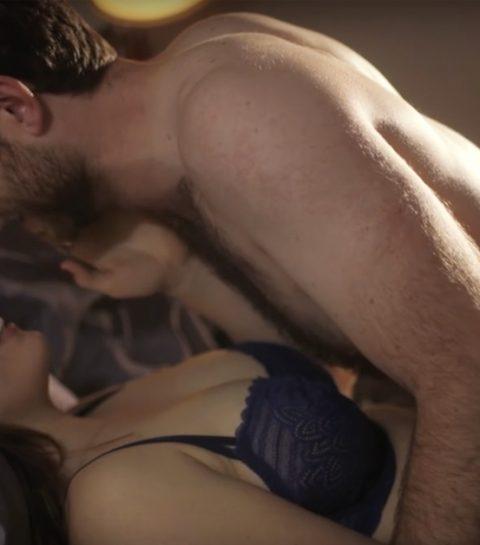 F*CK YES: la web-série sexy et instructive