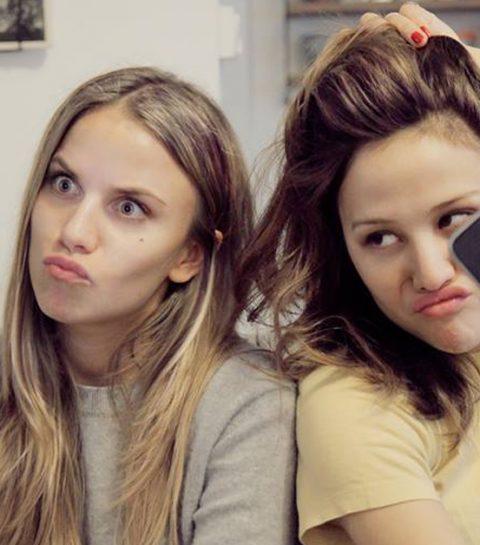 Anna & Laura: deux comédiennes à découvrir d'urgence
