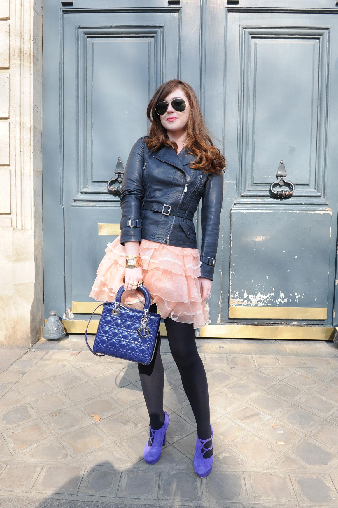 Paris str F11 146