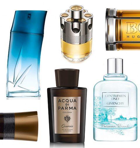 10 parfums à offrir pour la fête des pères