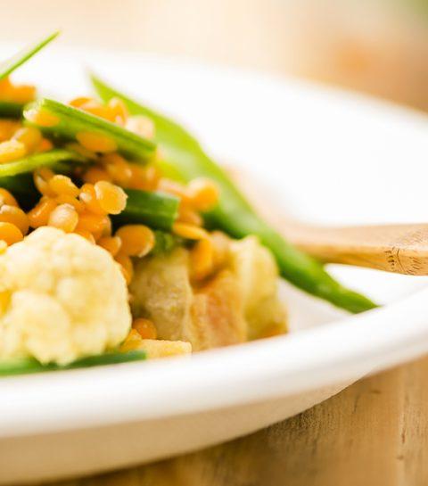 Jodhpur: une recette 100% végétale