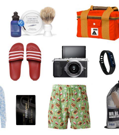 Fête des pères: 20 cadeaux originaux pour l'épater