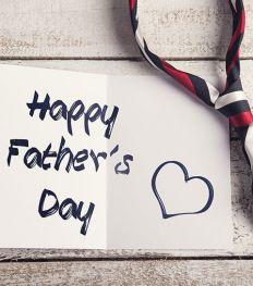 Fête des pères: 5 cadeaux beauté pour sublimer votre papa