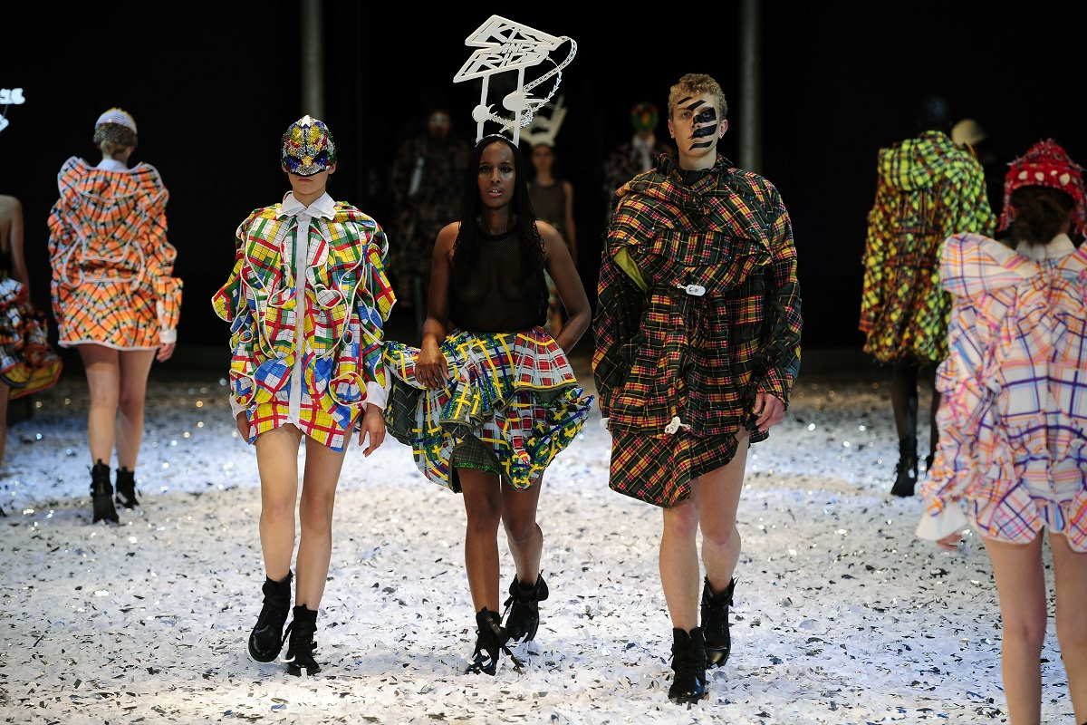 Etienne Tordoir / Catwalk Pictures