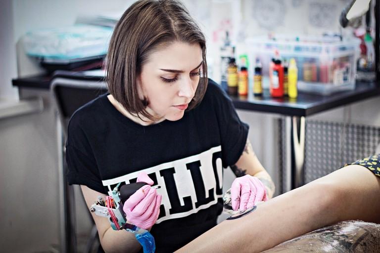 10 tatoueurs suivre sur instagram page 4 sur 10 - Qui suivre sur instagram ...