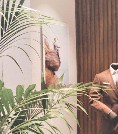 Cafe Costume: la bonne adresse pour habiller son mec