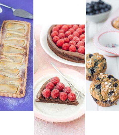 5 desserts lights à savourer cet été !