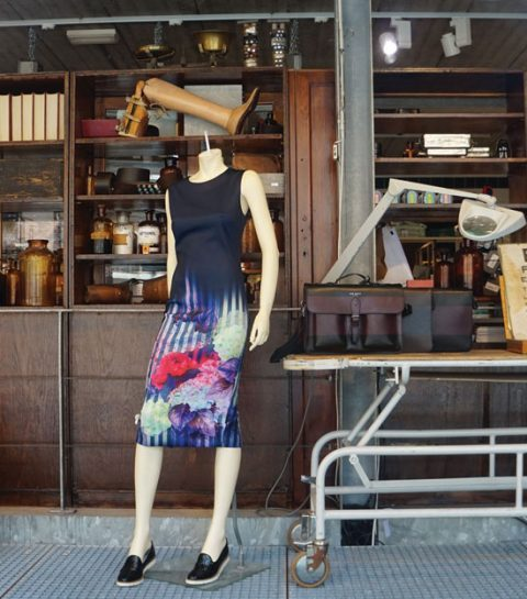 Clinic, le concept store qui vous soigne par la mode