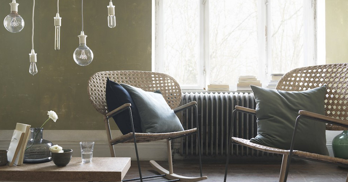 Quoi ressemble le nouveau catalogue ikea 2017 - Ikea nouveautes salon ...