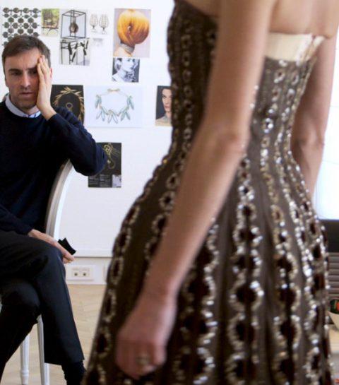 10 documentaires sur la mode qu'il faut voir