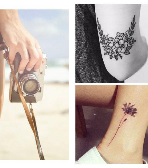 tattooflower