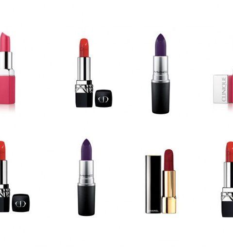 10 choses à savoir sur les rouges à lèvres