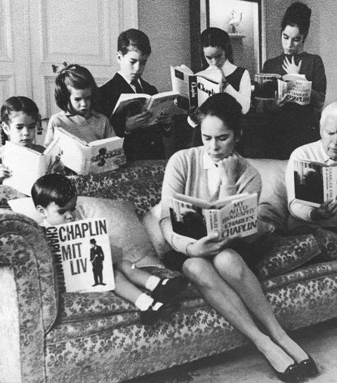 Les personnes qui lisent beaucoup vivent plus longtemps